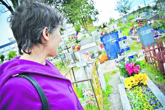 Visita aos túmulos