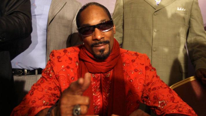 Snoop Dogg cria fundo de capital de risco para investir em maconha