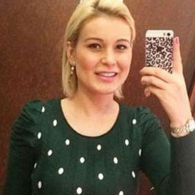 Andressa Urach não revela quanto doou para família de Ken Humano