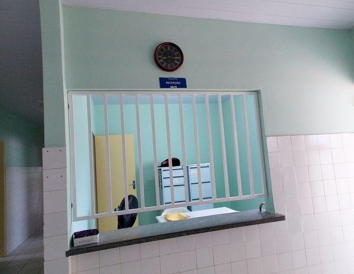 Unidade Mista de Saúde Dr. Elon Constantino de Aguiar está em seus últimos retoques - Imagem 4