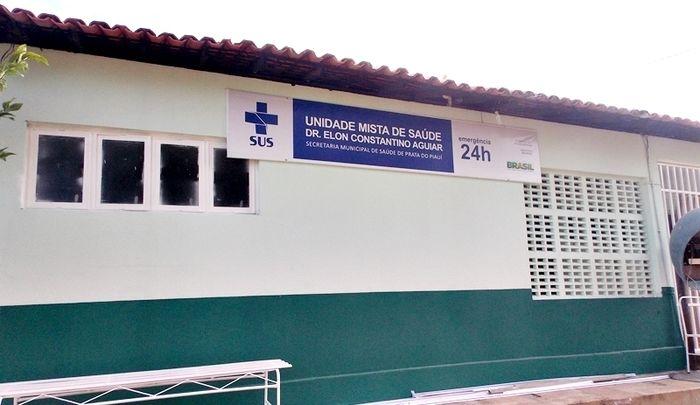Unidade Mista de Saúde Dr. Elon Constantino de Aguiar está em seus últimos retoques - Imagem 2