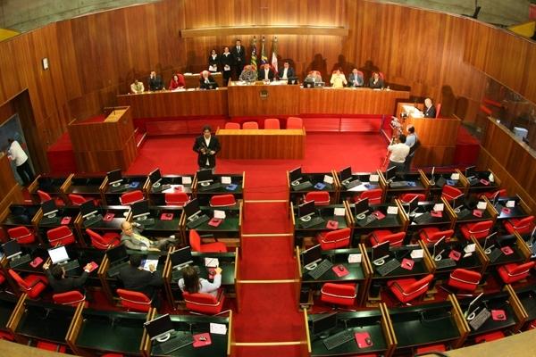 Reforma administrativa vai ser finalizada até julho na Assembleia