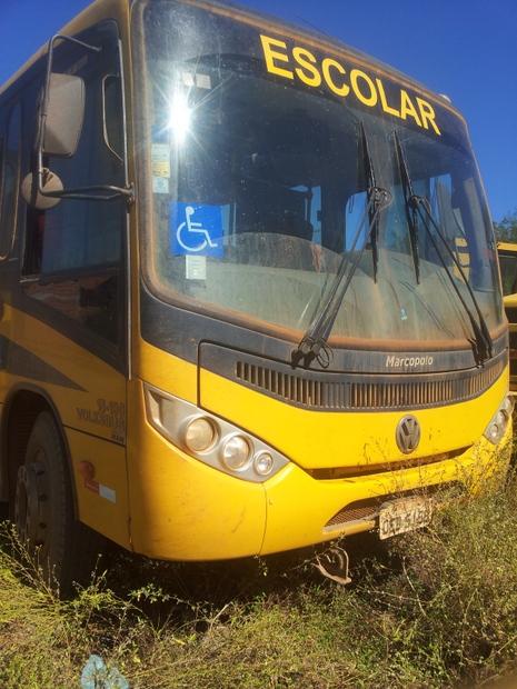 Alunos da rede estadual e municipal da comunidade pitombeira, são prejudicados por ato de vandalismo ocorrido no último fim de semana