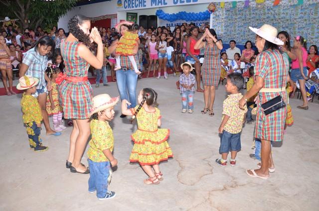 Pre-Escola Mãe Celé Celebra Bodas de Prata - Imagem 38