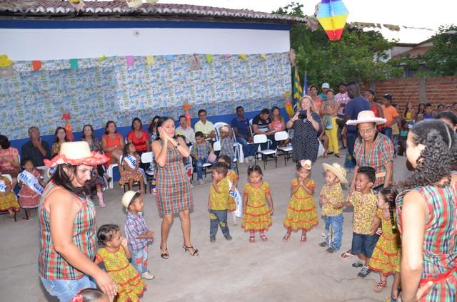 Pre-Escola Mãe Celé Celebra Bodas de Prata - Imagem 40