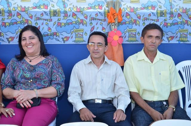 Pre-Escola Mãe Celé Celebra Bodas de Prata - Imagem 11