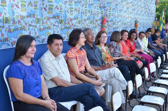 Pre-Escola Mãe Celé Celebra Bodas de Prata - Imagem 12