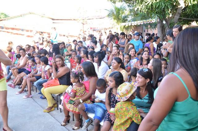 Pre-Escola Mãe Celé Celebra Bodas de Prata - Imagem 1