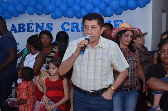 Pre-Escola Mãe Celé Celebra Bodas de Prata - Imagem 31