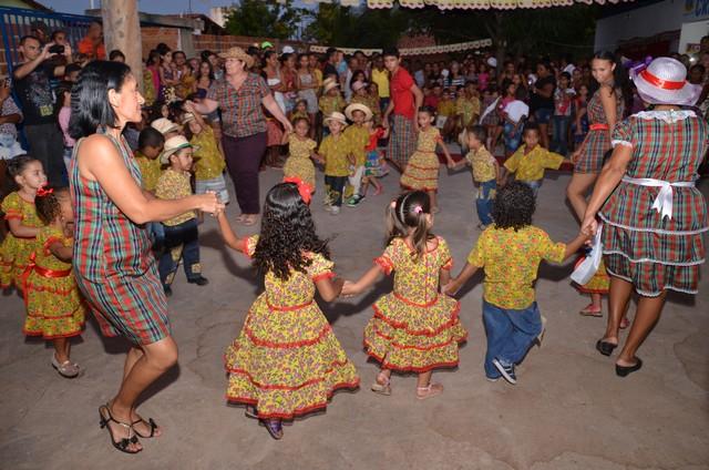 Pre-Escola Mãe Celé Celebra Bodas de Prata - Imagem 44