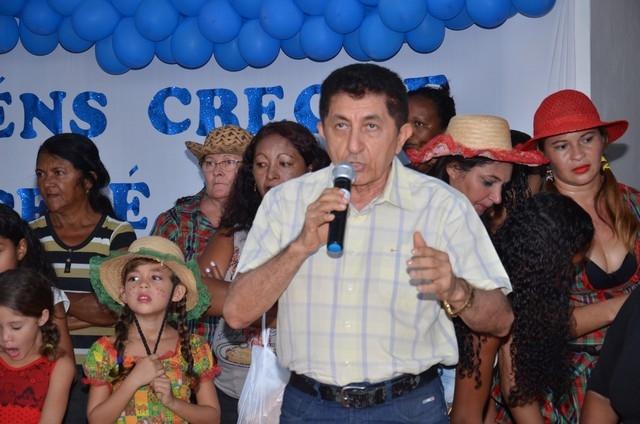 Pre-Escola Mãe Celé Celebra Bodas de Prata - Imagem 34