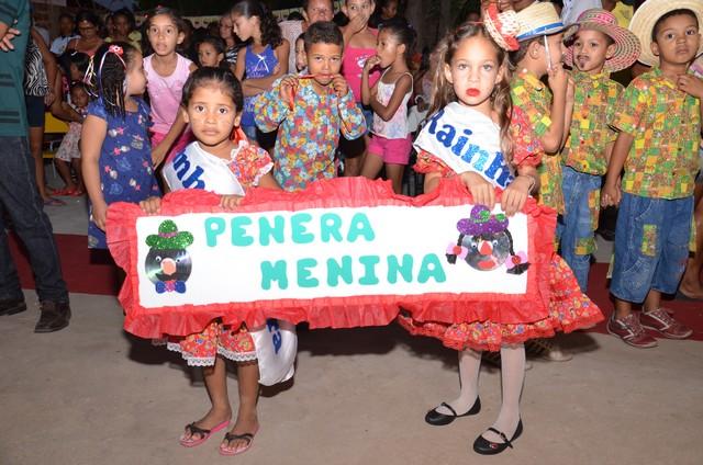 Pre-Escola Mãe Celé Celebra Bodas de Prata - Imagem 47