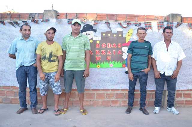 Pre-Escola Mãe Celé Celebra Bodas de Prata - Imagem 14