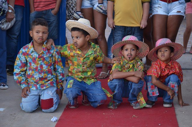 Pre-Escola Mãe Celé Celebra Bodas de Prata - Imagem 29