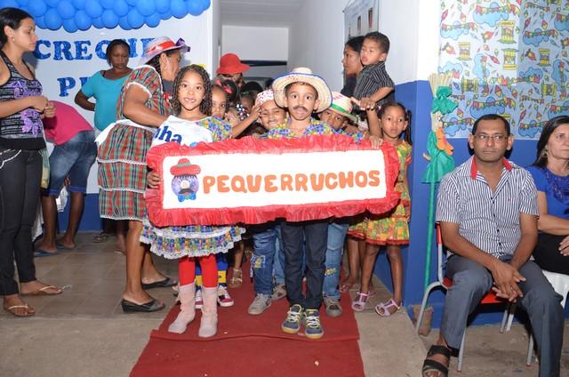 Pre-Escola Mãe Celé Celebra Bodas de Prata - Imagem 49
