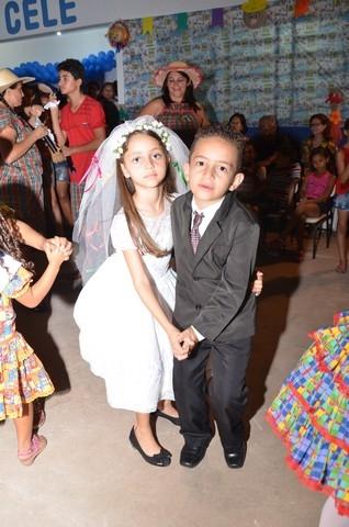Pre-Escola Mãe Celé Celebra Bodas de Prata - Imagem 54