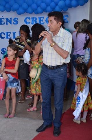 Pre-Escola Mãe Celé Celebra Bodas de Prata - Imagem 32