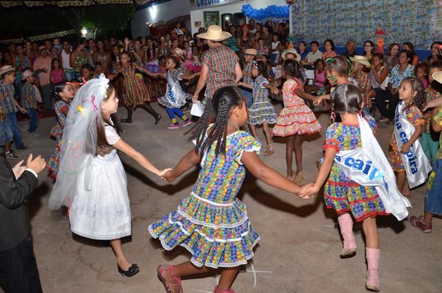Pre-Escola Mãe Celé Celebra Bodas de Prata - Imagem 51