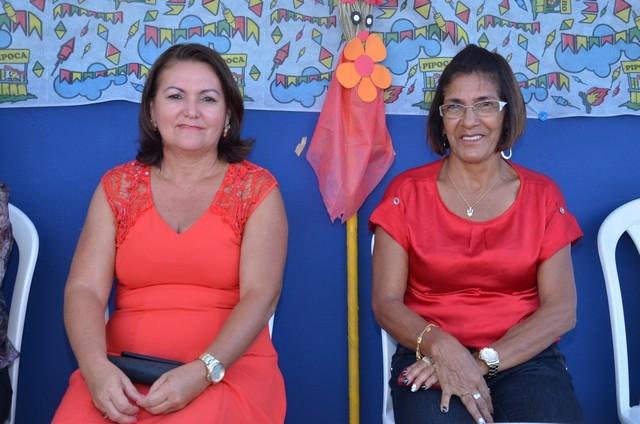 Pre-Escola Mãe Celé Celebra Bodas de Prata - Imagem 7