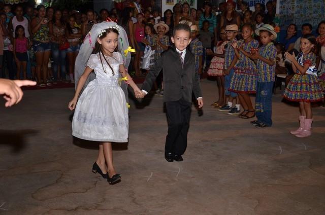 Pre-Escola Mãe Celé Celebra Bodas de Prata - Imagem 50