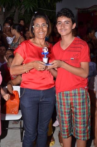 Pre-Escola Mãe Celé Celebra Bodas de Prata - Imagem 42