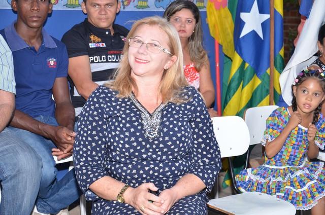 Pre-Escola Mãe Celé Celebra Bodas de Prata - Imagem 36