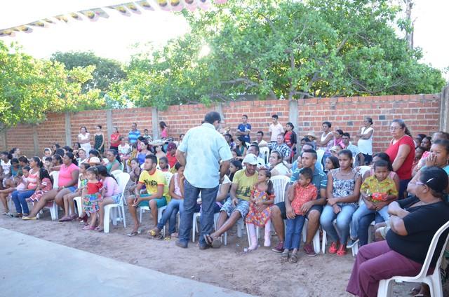 Pre-Escola Mãe Celé Celebra Bodas de Prata - Imagem 5