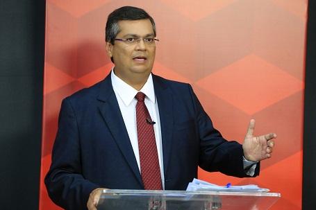 Governador Flávio Dino reconhece o alto índice de criminalidade no Maranhão