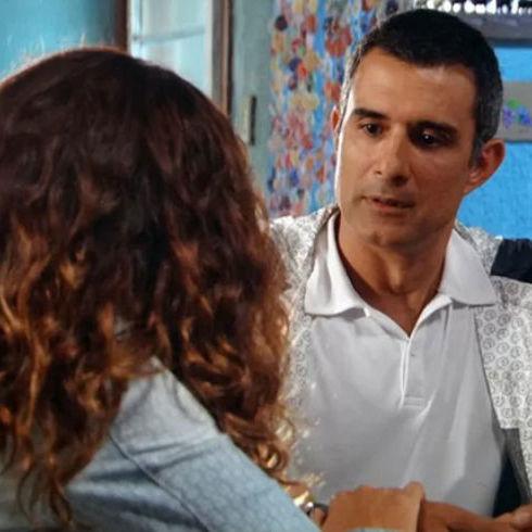 Na cadeia, Regina recebe declaração de Carlos Alberto; saiba