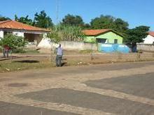 Serviço de limpeza pública é intenso no mês de julho em Amarante