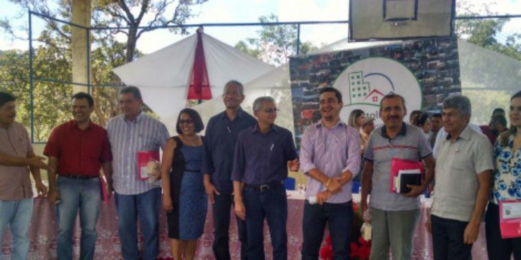 Educação de trânsito é tema de encontro de prefeitos do Cerrado