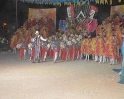 Realizado com sucesso a 7º edição do Festival Nordestino de Cultura Junina em Floriano
