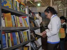 Vendas de livros cresceram 6,9% no primeiro semestre de 2015