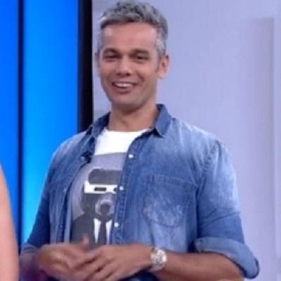 Rede Globo procura nova parceira para Otaviano em programa