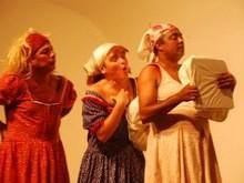 Grupo Harém de Teatro comemora 30 anos com estreia mundial