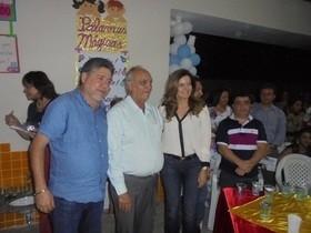 Exclusivas: Fotos da inaugurações nas festividade dos 78 anos de emancipação política de São Pedro do Piauí