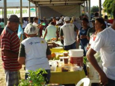 II Feira Agroecológica