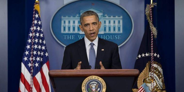 Barack Obama defende o direito dos gays e critica a corrupção