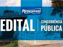 Prefeitura de Piracuruca lança edital para venda de terreno