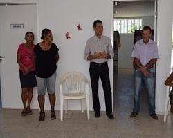 Inaugurada a sede da Coopeart no Complexo Comercial do Cruzeiro