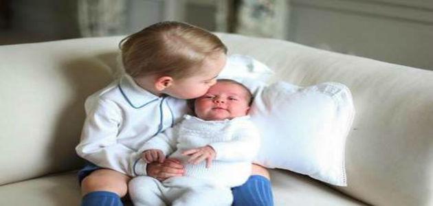 Batizado de princesa britância será neste domingo na Inglaterra