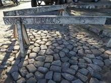 Prefeitura de Amarante segue com trabalhos de recuperação de ruas com paralelepípedo no centro