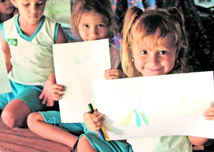 Projeto envolve escola, pais e alunos no desenvolvimento da leitura - Imagem 1