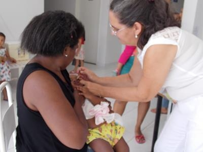 Batalha: Campanha de vacinação vai até o dia 31