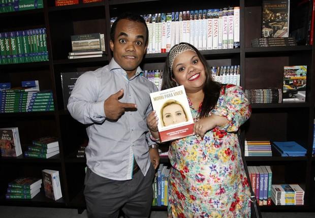 """Andressa Urach lança biografia em SP com presença de """"famosos"""" - Imagem 4"""