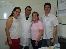 Secretarias Municipais de Saúde e Assistência Social promovem palestras e entrega de kits de enxoval para gestantes de Cajueiro da Praia