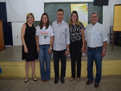 Projeto Jovem Empreendedor Pequenos Passos (JEPP) é implantado em Floriano