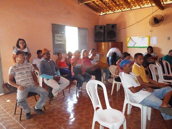 Audiência Pública Para Prestação de Contas 1º Semestre / 2015