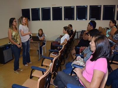 CMDCA se reúne com os candidatos a Conselheiros Tutelares