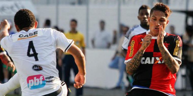 Ponte Preta derrota o Fla e encerra sequência de 7 jogos sem ganhar